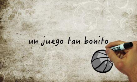 Muchas gracias por acercarme al baloncesto. Nuestros mejores deseos