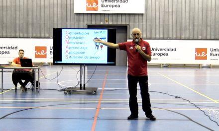 Optimización de la sesión de entrenamiento. Ángel Manzano. Simposio Internacional Baloncesto