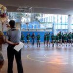 Highlights: Cabrini vs Patrocinio San José femenino. Copa Colegial 2019