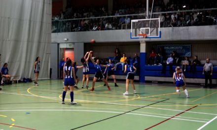 Recuerdo vs Virgen de Mirasierra femenino. Highlights y entrevistas. Copa Colegial 2019