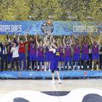 Copa del Rey 2019. El Barça revalida el título con polémica