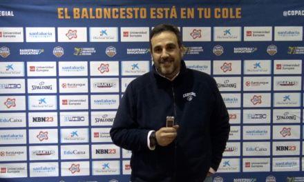 Entrevista a Pablo Sánchez Perea. Cabrini. #veteranoscopacolegial