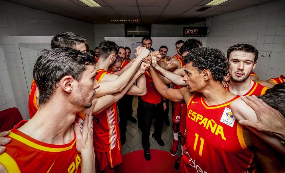 Se acabaron las ventanas FIBA, llega la hora del Mundial