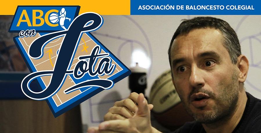 Jota Cuspinera. Charla Balance Defensivo. Colegio San María del Pilar. Madrid. 21 Febrero. 19:30 horas.