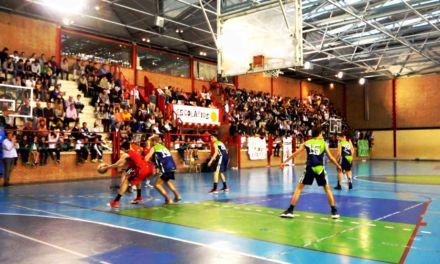 Videos: Escolapios Pozuelo vs Liceo Sorolla. Copa Colegial