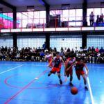 Videos: Arcangel San Rafael vs Joyfe. Cuartos Final Copa Colegial