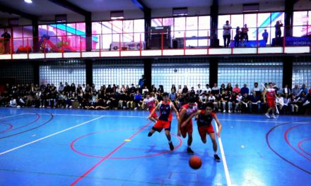 Videos: Arcangel San Rafael vs Joyfe. Cuartos Final Copa Colegial