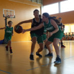 El uso del cuerpo como complemento al gesto técnico en baloncesto