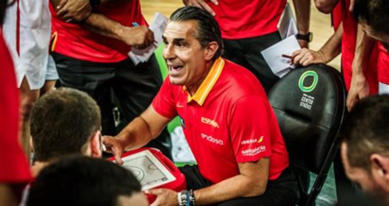 Mundial de China 2019. Un grupo asequible para España