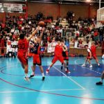 Videos: Escolapios Pozuelo – Arcángel San Rafael. Semifinales Copa Colegial Madrid 2019