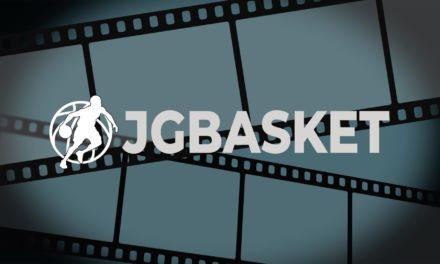 JGBasket cumple 20 años