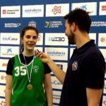 Entrevistas Final Copa Colegial Madrid 2019