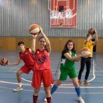 Previa Gran Final Copa Colegial Madrid. Joyfe vs Los Sauces Torrelodones y Escolapios Pozuelo vs Estudio.