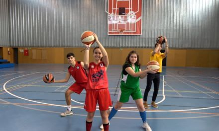 Previa Gran Final Copa Colegial Madrid. Joyfe vs Los Sauces Torrelodones y Escolapios Pozuelo vs Estudio.