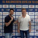 Entrevista a David Brabender. Peque Copa 2019