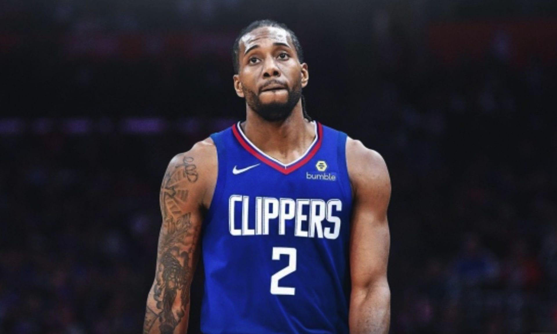 Cambio de cromos en la NBA