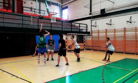 Ejercicio para mejorar la potencia, estabilidad y acierto en las finalizaciones de baloncesto