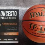 ¿Por qué adelanto un pie cuando tiro? Acerca del libro Baloncesto Destrezas y Habilidades.