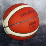 Análisis Molten BG5000. El nuevo balón oficial FIBA de cuero alta competición indoor de baloncesto.