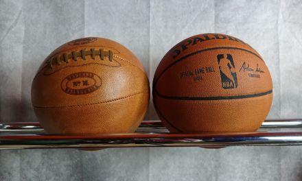 ¿Cómo acertar a la hora de comprar una pelota de baloncesto? Guía práctica de compra versión 7.0