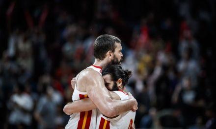 Mundial 2019. España y Argentina se citan en la final
