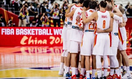 Mundial 2019. España peleará por las medallas