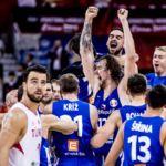 Mundial 2019. España se la juega ante Italia y Serbia