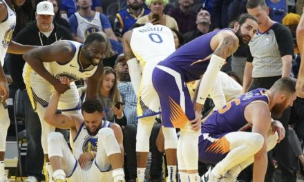 Los Warriors, ¿fin de ciclo?