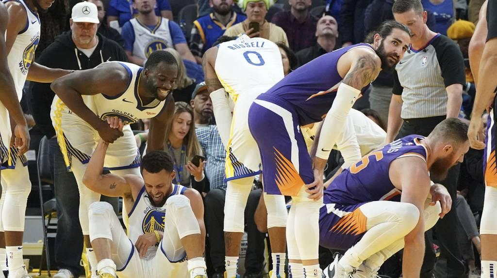 Los Warriors, ¿fin de ciclo?