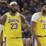 Luces y sombras en el arranque de la NBA