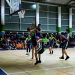 Liceo Sorolla vs Liceo Europeo. Highlights y entrevista. Copa Colegial Madrid 2020