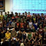Video: Presentación Copa Colegial Madrid 2020