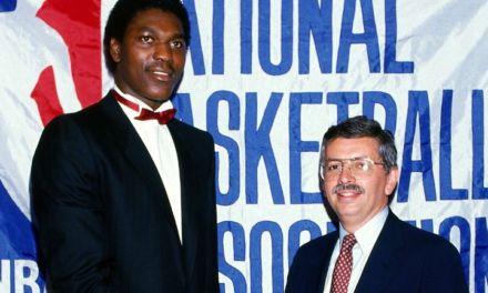 David Stern, el artífice de la actual NBA (I)