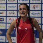 Videos: Estudiantes Las Tablas vs Spinola Chamartín femenino. Copa Colegial Madrid 2020