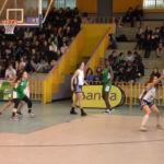 SJP - Los Sauces Torrelodones femenino. Cuartos Final Copa Colegial Madrid. Highlights, entrevistas y partido completo