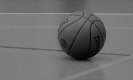 El baloncesto se para por el coronavirus, #quedatencasa