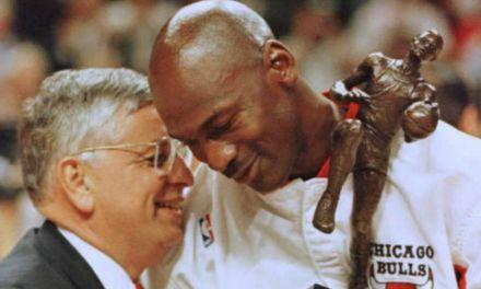 David Stern, el artífice de la actual NBA (y II)