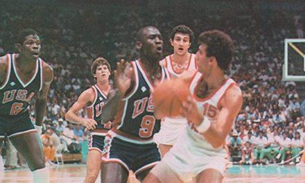 Un baloncesto de otra época, ¿cómo ha cambiado?