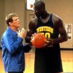 El baloncesto en el cine. Los años 90 (I)