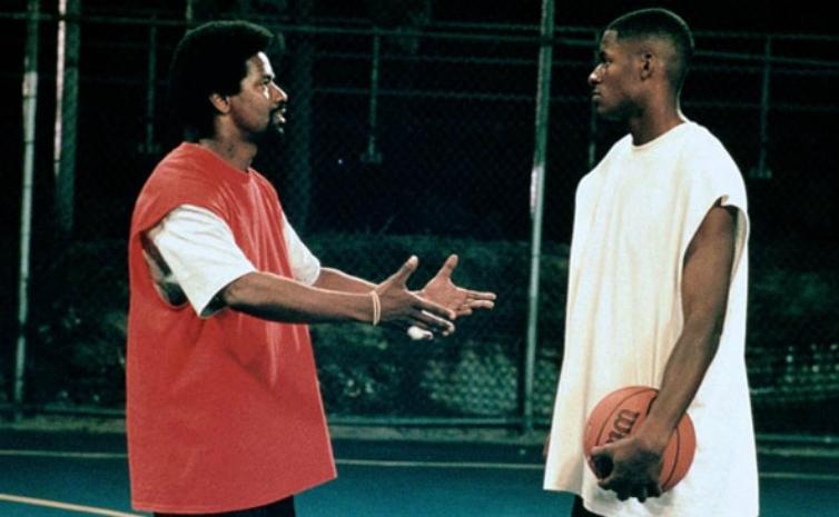 El baloncesto en el cine. Los años 90 (y II)