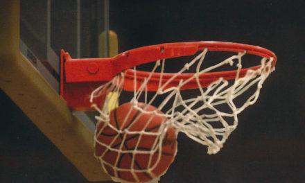 Libro fundamentos baloncesto. Ryan Goodson