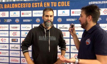 Entrevista Miguel Bullón, director ejecutivo de NBN23