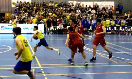 Highlights completos Final Copa Colegial 2019. Escolapios Pozuelo – Estudio.