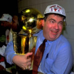 Jerry Krause, el gran desconocido en The Last Dance