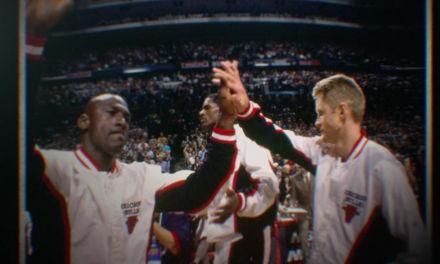 The last dance. El último baile de Michael Jordan. Análisis, resumen por episodios. Disponibles los 10 capítulos. La serie completa
