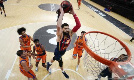 Fase Final Excepcional. Barça y Baskonia pelearán por el título