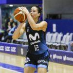 """Conversaciones JGBasket. María Espín: """"Después de tanto tiempo de inactividad, algunos jugadores tendrán que ir los primeros partidos con el freno de mano echado"""""""