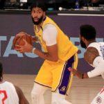 Regresó la NBA más atípica en la burbuja de Orlando