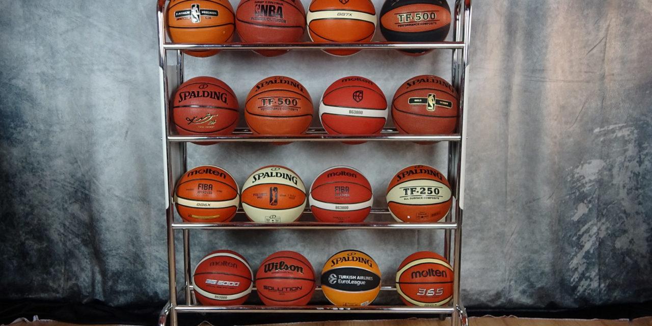 ¿Cómo acertar a la hora de comprar una pelota de baloncesto? Guía práctica de compra versión 7.5
