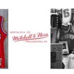 Hardwood Classics NBA. Camisetas de leyenda de la mano de Mitchell & Ness y Basketspirit